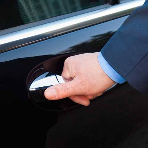 Private Transfer - Paris CDG Airport to Hotel