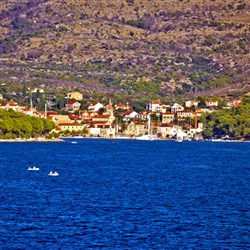 Hvar Shore Tour - Sights and Scents of Hvar