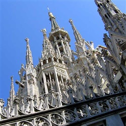 Milan City Tour - Postcards of Milan