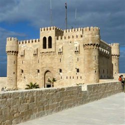 Alexandria Shore Excursions - Highlights of Alexandria