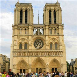 Cruise Tours - Highlights of Paris