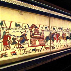 Le Havre Cruise Tours - Bayeux Tapestry and Cathedral