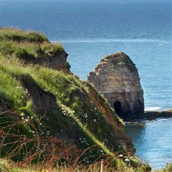 Le Havre Cruise Tours - Bayeux Tapestry & D-Day Beaches