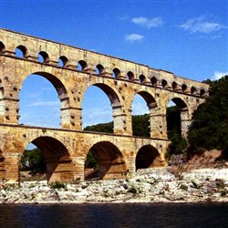 Marseille Shore Excursions - Avignon and Pont du Gard
