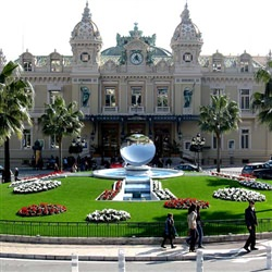 Monaco Cruise Tours - Highlights of Nice, Monaco, Monte Carlo and Eze