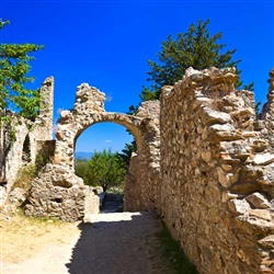 Kalamata Shore Trip - Sparta and Mystras