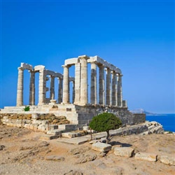 Piraeus Shore Excursion - Cape Sounion