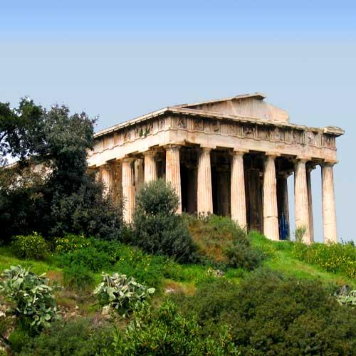 Piraeus Shore Excursions - Flexible Athens - 4 Hours