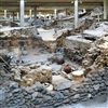 Santorini Tour - Ancient Akrotiri