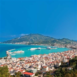 Zakynthos Shore Trip -The Highlights of Zakynthos