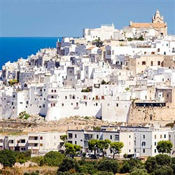 Bari Shore Excursions - Highlights of the Apulia Region