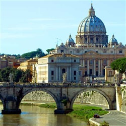 Civitavecchia Shore Trips - Vatican City