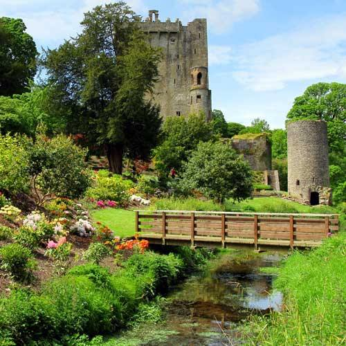 Cobh Shore Excursions - Best of Cork and Blarney
