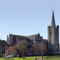 Dublin Shore Excursions - Best of Dublin
