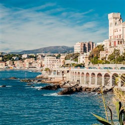 Genoa Shore Excursions - Best of Genoa