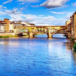 Extended Day - Florence and Pisa - This tour is best suited for those who wish to maximize their time by having a very organized itinerary
