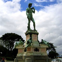Livorno Shore Excursions - Best of Florence
