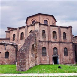 Ravenna Cruise Tours - Highlights of Ravenna