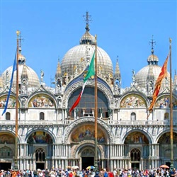 Venice Shore Excursions - Highlights of Venice with Gondola ride