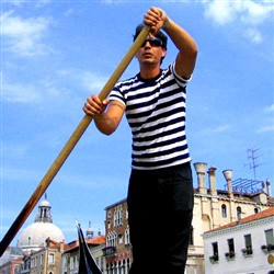 Venice Shore Trips - Best of Venice with Gondola ride