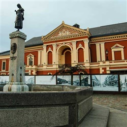 Shore Excursions - Highlights of Klaipeda and Palanga