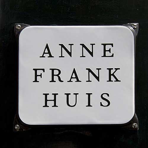 Amsterdam Shore Excursion - Anne Frank's Amsterdam on Foot