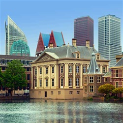 Rotterdam Shore Excursions - Best of The Hague