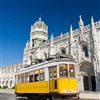 Lisbon Shore Excursion - Historic Tram with Port Tasting