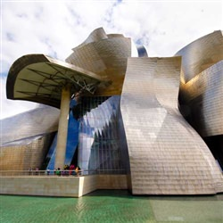 Bilbao Shore Trip - Highlights of Bilbao