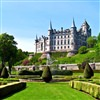 Cruise Tours - Dunrobin Castle and Dalmore Distillery