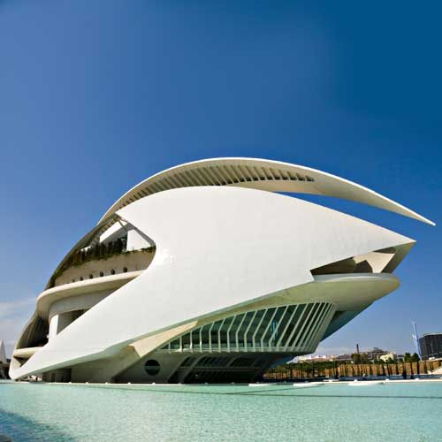 Valencia Cruise Tours - Highlights of Valencia