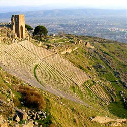 Izmir Shore Excursion - Best of Pergamum