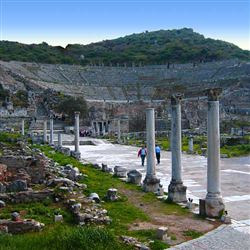 Kusadasi Cruise Tours - Best of Ancient and Christian Ephesus