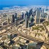 Dubai Cruise Tours - Helicopter Flight over Dubai