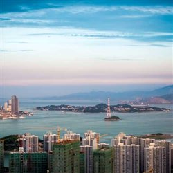 Xiamen Cruise Tours - Highlights of Xiamen and Gulangyu Island