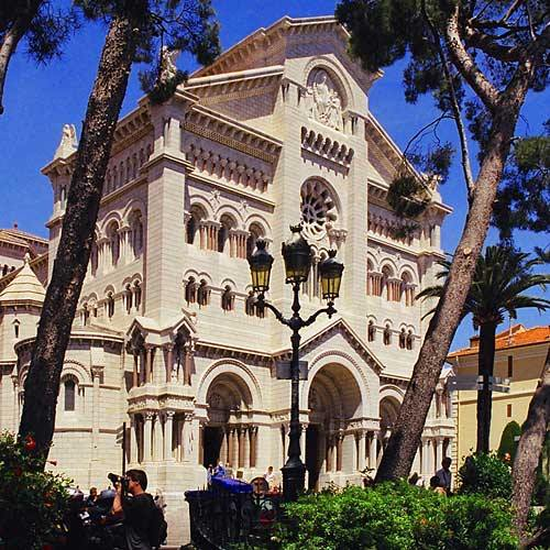Monaco Shore Excursion - Flexible Riviera - 4 Hours