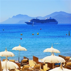 Antibes Shore Trip - Flexible Riviera - 6 Hours