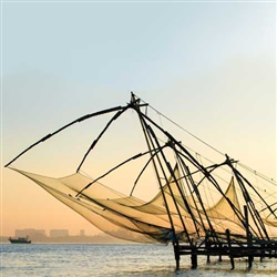 Cochin Shore Trips - Highlights of Cochin Harbor