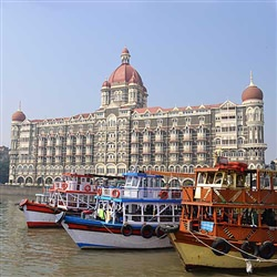 Highlights of Mumbai Shore Excursion