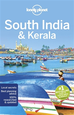 South India and Kerala Lonely Planet