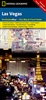 Las Vegas National Geographic Destination City Map