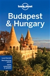 Budapest Lonely Planet