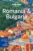 Romania and Bulgaria Lonely Planet
