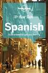Spanish Fast Talk Lonely Planet