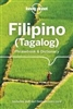 Filipino Tagalog Phrasebook Lonely Planet