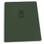 Rite In The Rain Maxi Side Spiral Notebook 973MX