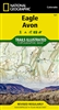 121 Eagle Avon National Geographic Trails Illustrated