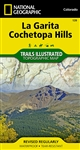 139 La Garita Cochetopa Hills National Geographic Trails Illustrated