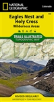 149 Eagles Nest and Holy Cross Wilderness Area National Geographic Trails Illustrated