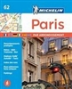 62 Paris par Arrondissement Paris City Plan